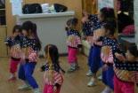 デイサービスセンターダンス訪問