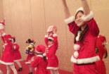 12月24日 スタジオクリスマスパーティ