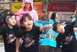2015年3月21日 蒲田パレード出演