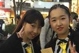 4月11日 蒲田行進曲フェスタダンスコンテスト「チームワーク賞」受賞
