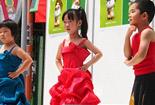 2015年5月23日 観音通りわかば祭り出演