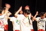 薬物乱用防止推進委員委嘱式ダンス出演