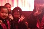 4月3日 Disney Live キッズダンスショー出演