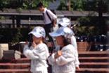 9月14日 大井夢フェア出演