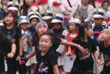 9月20日 梅屋敷お月見パレード出演
