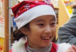2015年12月23日 クリスマスパレード