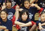 2016年3月19日 アースフレンズ東京Zホームゲームダンス出演