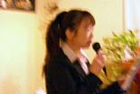 2009-12/26ディナーパーティー